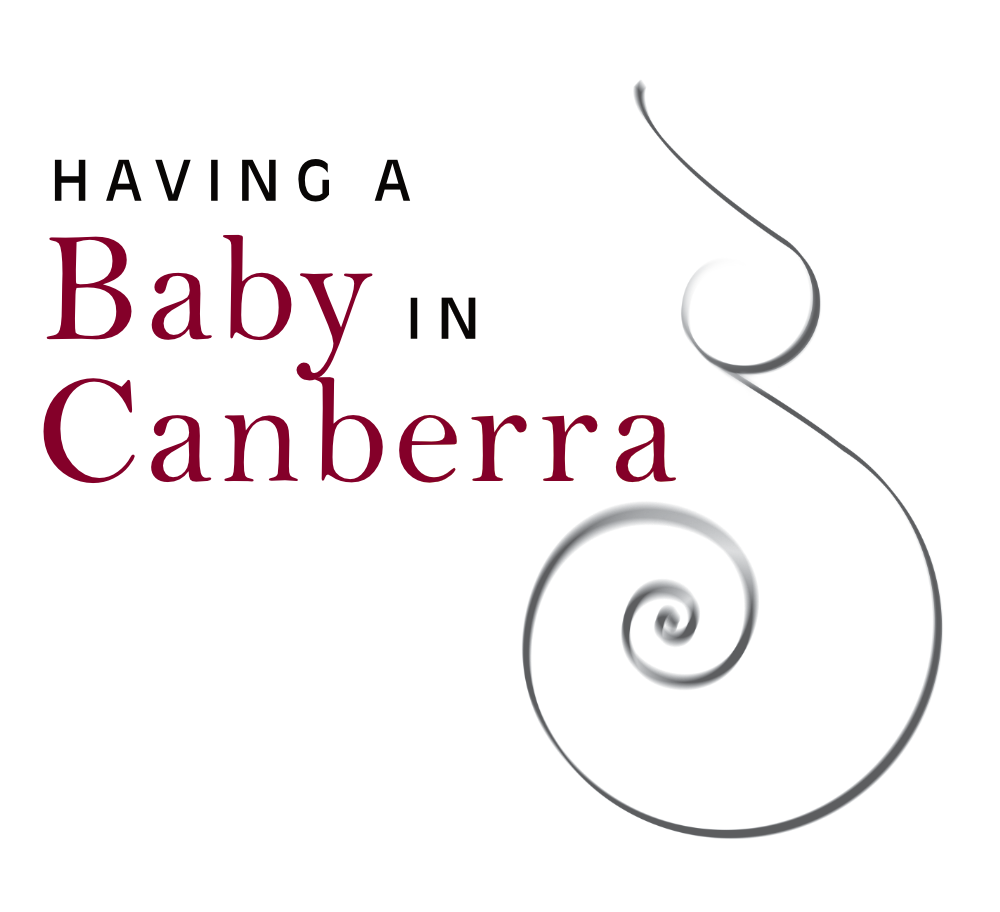 Having a Baby in Canberra